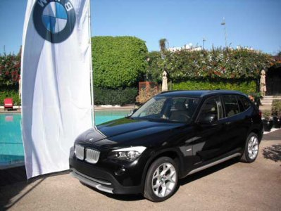 la nouvelle bmw x1 bmw fox. Black Bedroom Furniture Sets. Home Design Ideas