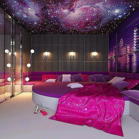 la chambre de mes r ves. Black Bedroom Furniture Sets. Home Design Ideas