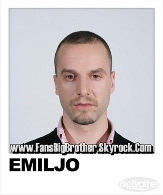 Emiljo - Ju pelqen ?