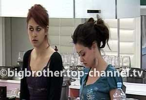 Vajzat pyesin Nedën me tone dyshuese për dashurinë ndaj Ogrenit