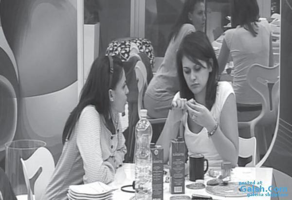 """Alkena: Neda, vajza që meriton të fitojë """"Big Brother- in"""""""