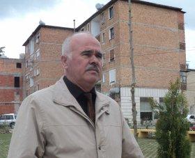 Stefan Karafili babai i Nedës: Nedën e shoh Kryeministre a një Presidente e ardhshme e Shqipërisë
