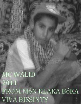 mc walid