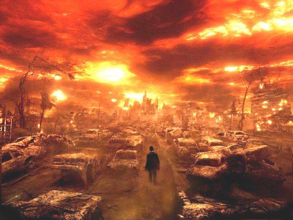 à ne pas faire avant la fin du monde