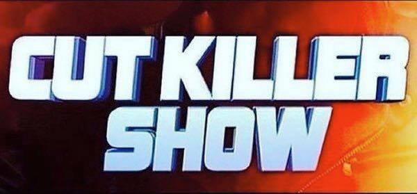 Cut Killer Show #964