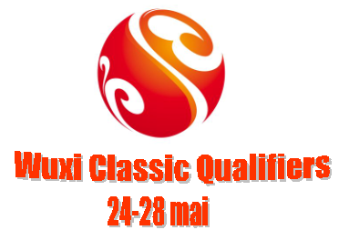 Wuxi Classic Qualifiers