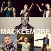 ♥ . • . MACKLEMORE . • . ♥