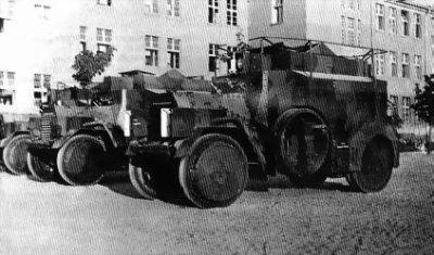 LIVREES ET CAMOUFLAGES DES MATERIELS TERRESTRES ALLEMANDS DE 1905 A 1945 ( suite )