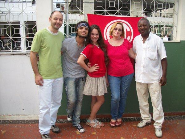Resumindo os programas com a ALLEGRO (Academia de Dan�a e M�sica de Nova Igua�u)