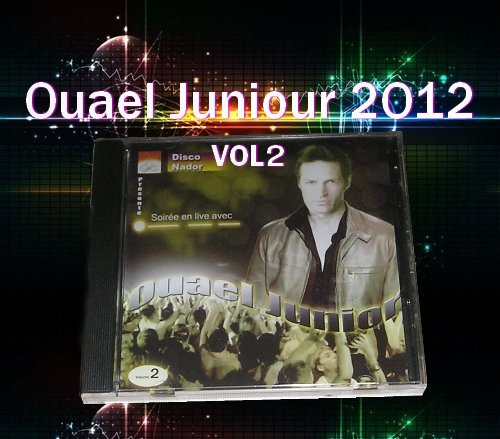 Ouael Juniour vol2 2012 (Disco Nador)