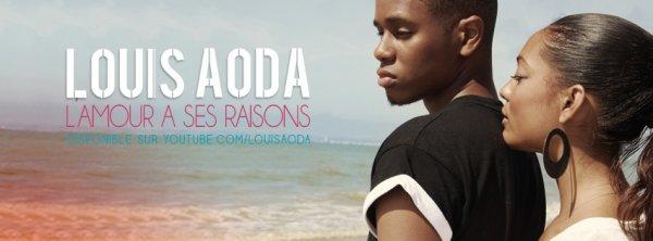 Louis Aoda - L'amour a ses raisons