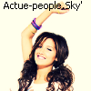Actue-People