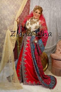 Ziana Negafa Lina nouvelle collection 2011