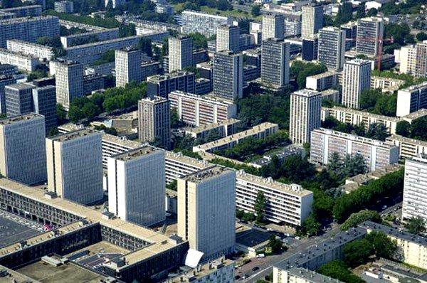 Coop Ville Marseille