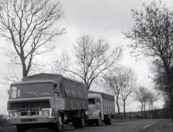 camions bernard 150 cv