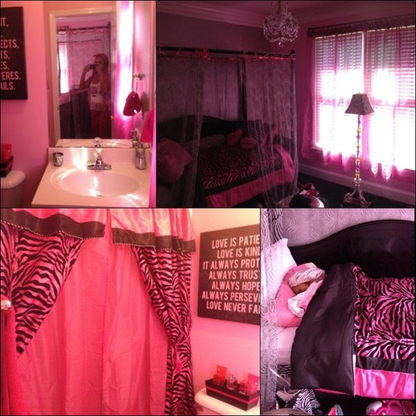 Chambre Fille Swagg – Paihhi com