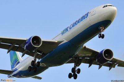 Photos > Airbus A330-300 Air Caraibes