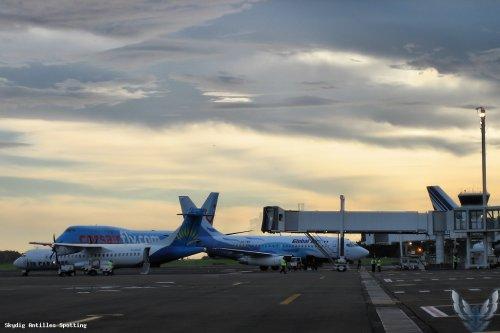 Global Air Mexico