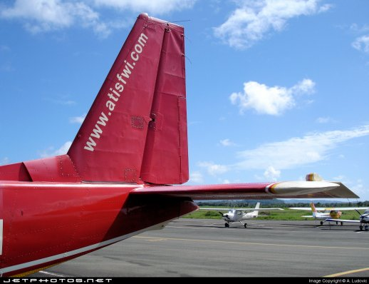 Atis Air Tourisme Instruction Services Airawak !
