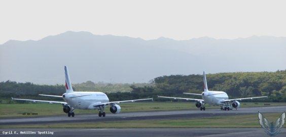 A320 Air France