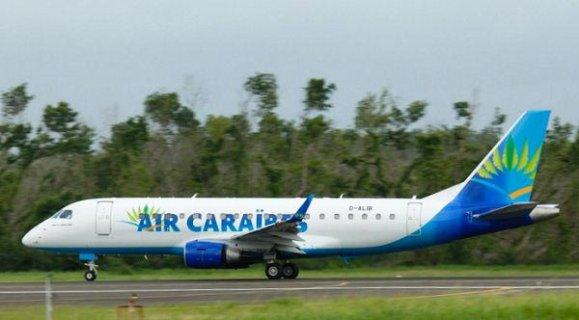 Air Caraibes > Embraer ERJ170