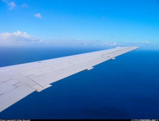 Air Caraibes & Air France > Embraer ERJ145