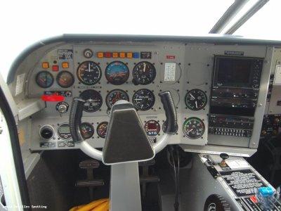 Escale > AirVan GA-8
