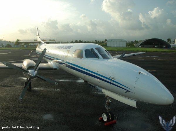 Photo >  Amerifligth > Martinique