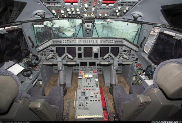 Visite > Embraer EMB-135BJ Legacy