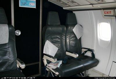 Air Antilles Express > Adieu F-GHPS