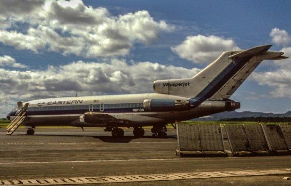 Compagnie > Eastern Airlines