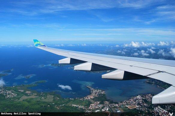 Air Caraibes - French West