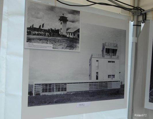 Salon Aéronautique Martinique > Photos Retro
