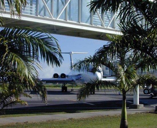 Compagnie > Cubana De Aviacion