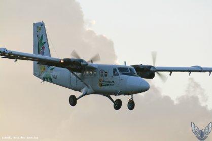 Infos > Air Antilles Express