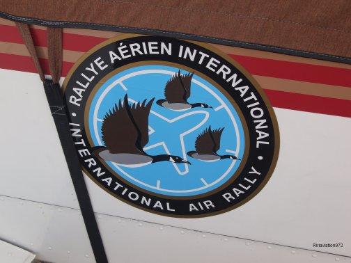 Photos >  Rallye Aérien International - International Air Rally
