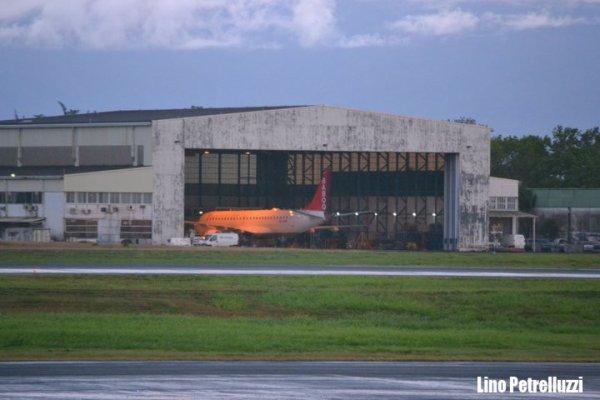 Photo > Embraer 190 - Baboo