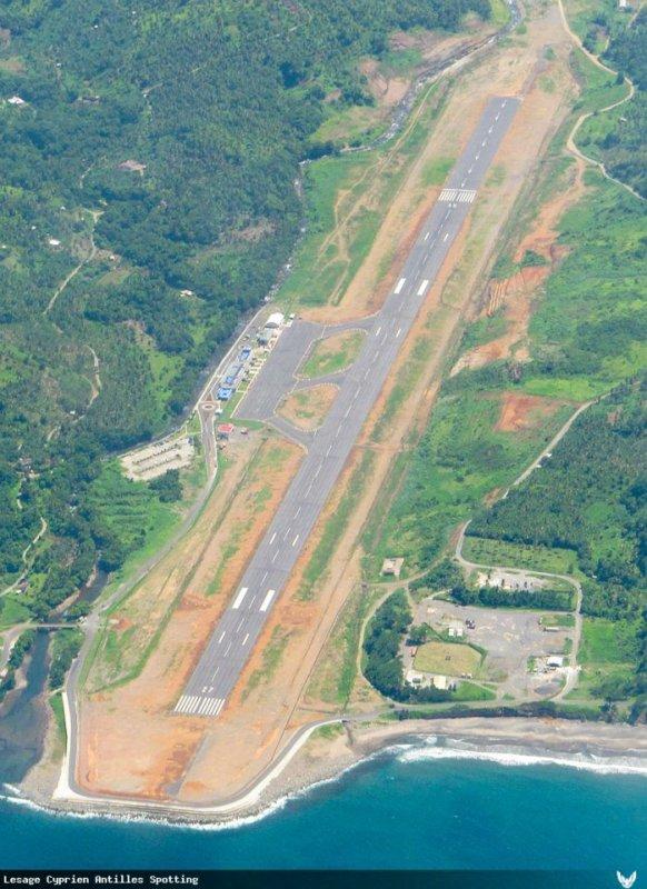 QuiZz  ! > Quel est cet aéroport ? > FIN
