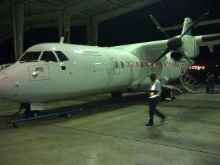 News - L'aviation dans la Caraïbes  - What's Up ?  1ère Edition Semaine 6 au 12 Février 2012 .