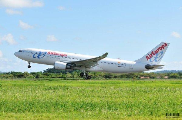 Airbus A330-200 Air Europa