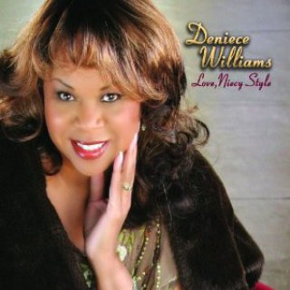 Deniece Williams - Never Too Much