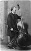 Compositeur et contrebassiste : Giovanni Bottesini