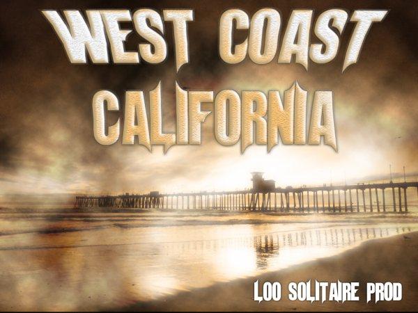 AUCUN / WEST-COAST CALIFORNIA (Extrait) (2013)
