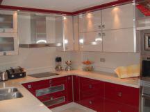 Nuevas tendencias en mobiliario de cocina cocinas guadix for Cocinas nuevas tendencias