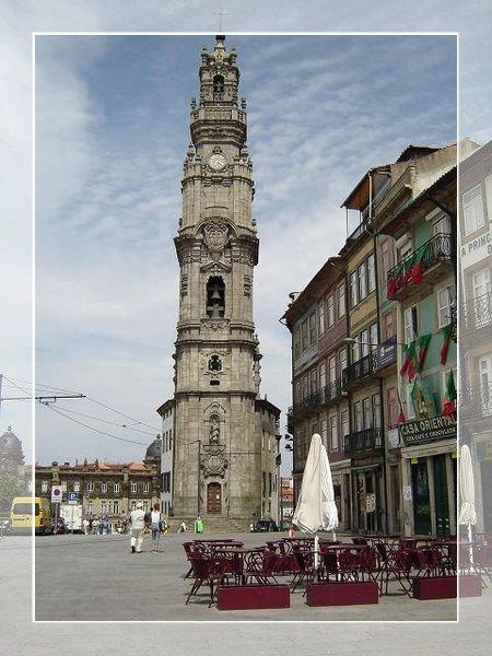 Torre dos Cl�rigos