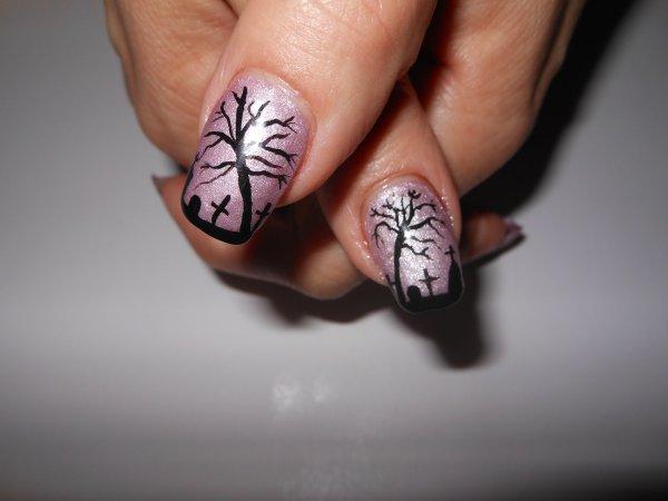 blog de beautynails25 mes poses de faux ongles. Black Bedroom Furniture Sets. Home Design Ideas