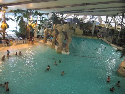 Antilles coucou c 39 est nous for Construction piscine jonzac