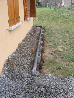 Bordures coucou c 39 est nous - Comment poser des bordures de jardin en beton ...