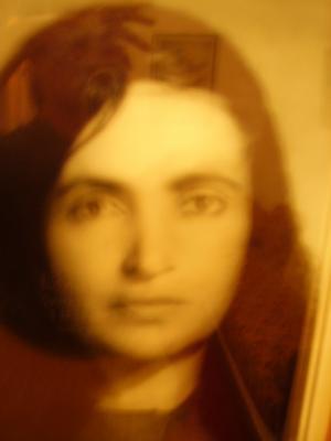 c ' est ma grand mere paternelle <b>LALLA AZIZA</b> celle dont je porte le nom <b>...</b> - 610172271_small