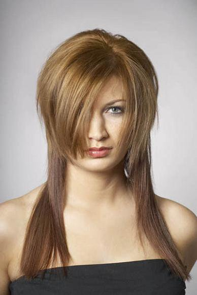 Astounding Lisasherva39S Articles Tagged Quot80S Punk Hairstyles For Women Hairstyles For Women Draintrainus